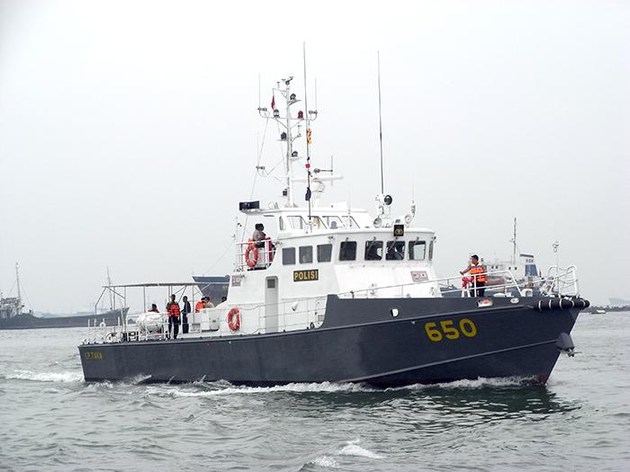 海賊対策や救難で活躍 日本供与...
