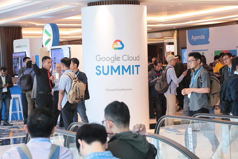 グーグルがサミット開催 クラウドサービス普及へ JIエキスポ